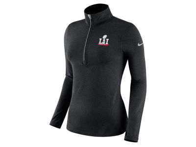 Super Bowl LI Nike NFL Women's Super Bowl LI Element Pullover