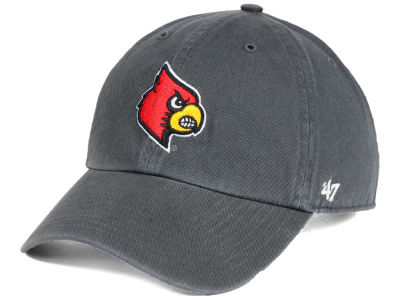 Louisville Cardinals '47 NCAA '47 CLEAN UP Cap