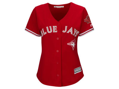 Toronto Blue Jays Majestic MLB Women's Cool Base Jersey