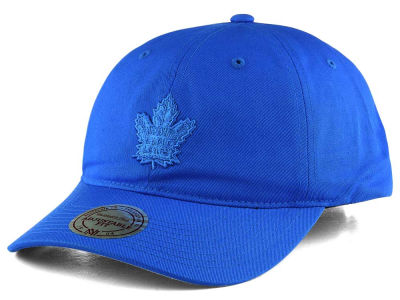 Toronto Maple Leafs Mitchell & Ness NHL Rainbow Adjustable Cap