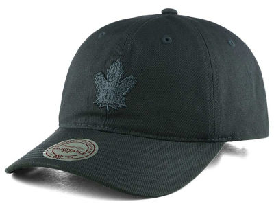 Toronto Maple Leafs Mitchell & Ness NHL Neutral Adjustable Cap