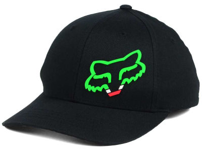 Fox Racing Youth Seca Head Cap