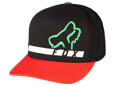 Fox Racing Tringulate Cap