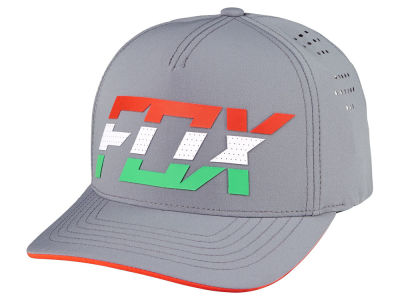 Fox Racing Seca Splice Cap