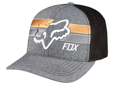 Fox Racing Gran Pacer Mesh Flex Cap