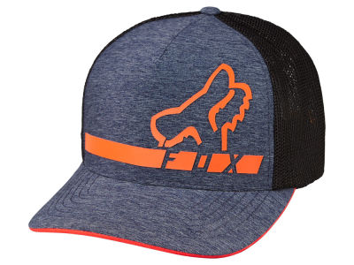 Fox Racing Triangulate Stacked Cap