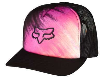 Fox Racing Hyped Trucker Cap