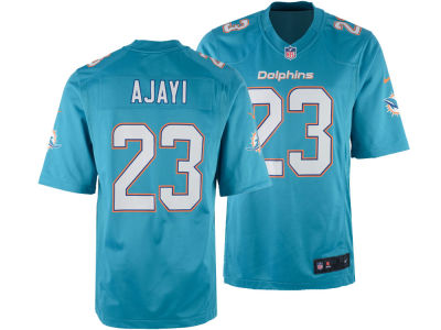 Miami Dolphins Jay Ajayi Nike NFL Youth Game Jersey