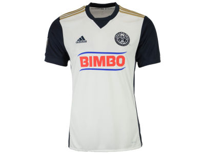 Philadelphia Union adidas MLS Men's Secondary Replica Jersey
