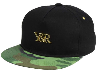 Young And Reckless 16K OPS Snapback Cap