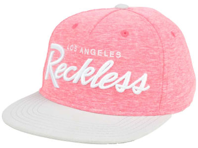 innovative design 61fef 4071c Young And Reckless Reckless Heather Cap