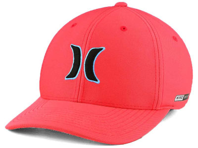 Hurley Dri-Fit Heather Flex Cap