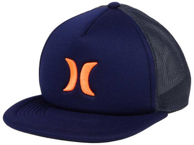 Hurley Blocked 3.0 Trucker Cap