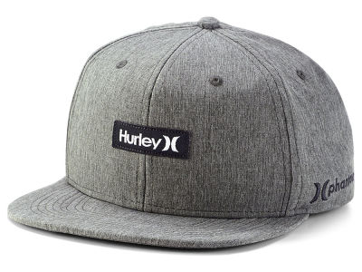 Hurley Phantom One & Only Snapback Cap