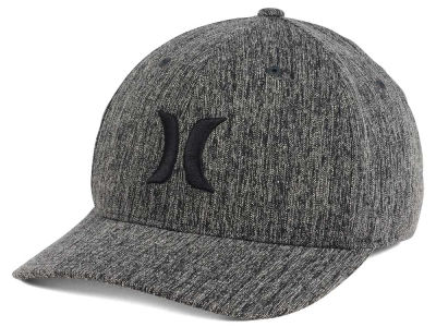 Hurley Black Suits Cap