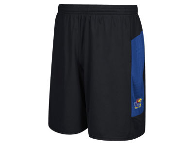 Kansas Jayhawks adidas NCAA Men's Sideline Short