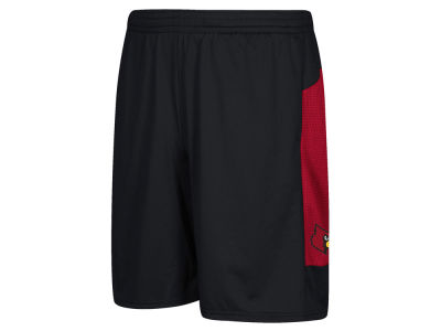 Louisville Cardinals adidas NCAA Men's Sideline Short