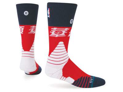 Washington Wizards Stance NBA Chinese New Year Crew Socks