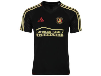 Atlanta United FC adidas MLS Men's Training Top
