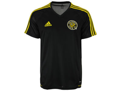 Columbus Crew SC adidas MLS Men's Training Top