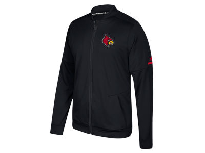 Louisville Cardinals adidas NCAA Men's Sideline Warm-Up Jacket