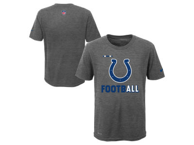 Indianapolis Colts Nike NFL Youth All Football Legend Alt T-Shirt