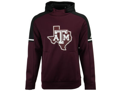 Texas A&M Aggies adidas NCAA Men's Sideline Player Hoodie