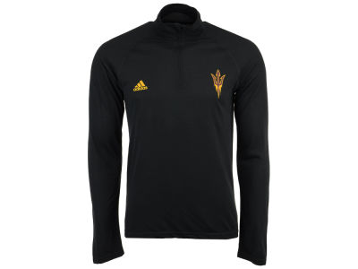Arizona State Sun Devils adidas NCAA Men's Ultimate Quarter Zip
