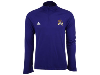 East Carolina Pirates adidas NCAA Men's Ultimate Quarter Zip