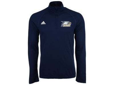 Georgia Southern Eagles adidas NCAA Men's Ultimate Quarter Zip