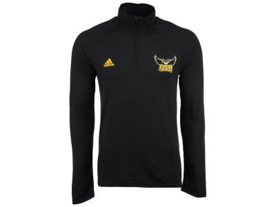 Kennesaw State Owls adidas NCAA Men's Ultimate Quarter Zip