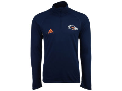 University of Texas San Antonio Roadrunners adidas NCAA Men's Ultimate Quarter Zip