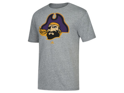 East Carolina Pirates adidas NCAA Men's Vintage Logo T-Shirt