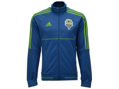 Seattle Sounders FC adidas MLS Men's Anthem Jacket