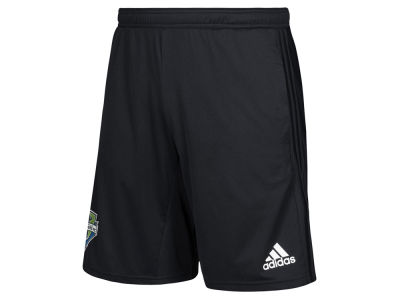 Seattle Sounders FC adidas MLS Men's Training Short