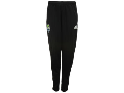 Seattle Sounders FC adidas MLS Men's Anthem Pants