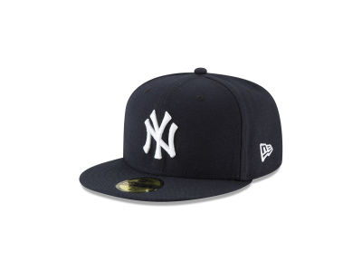 3cdc91bd2 New York Yankees New Era MLB Authentic Collection 59FIFTY Cap