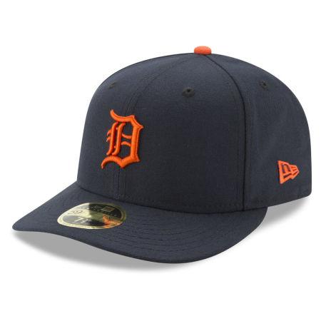 Detroit Tigers New Era MLB Low Profile AC Performance 59FIFTY Cap