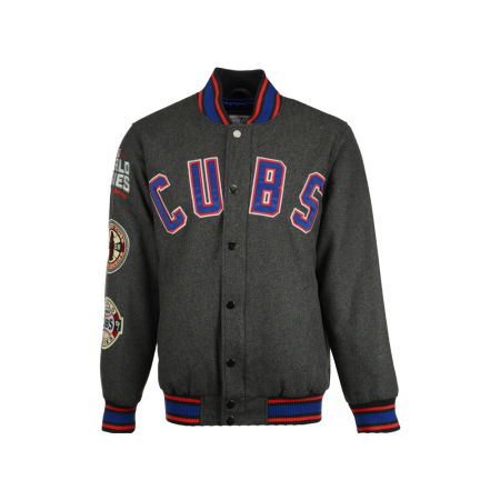 Chicago Cubs G-III Sports MLB Men's Glory Comm Jacket