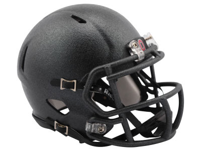 Ohio State Buckeyes 100th Anniversary Speed Replica Helmet