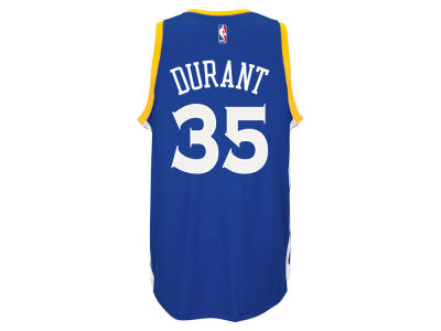 Golden State Warriors Kevin Durant Outerstuff NBA Youth Swingman Jersey