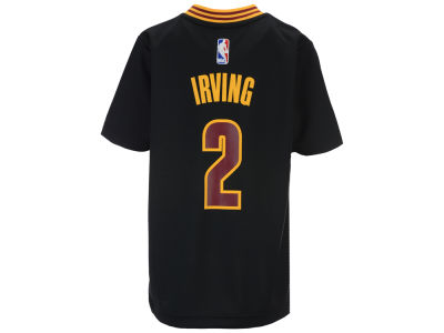 Cleveland Cavaliers Kyrie Irving Outerstuff Youth NBA Revolution 30 Jersey