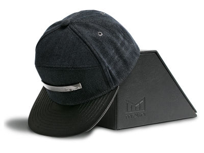 Melin The Bar Mercury Strapback Hat