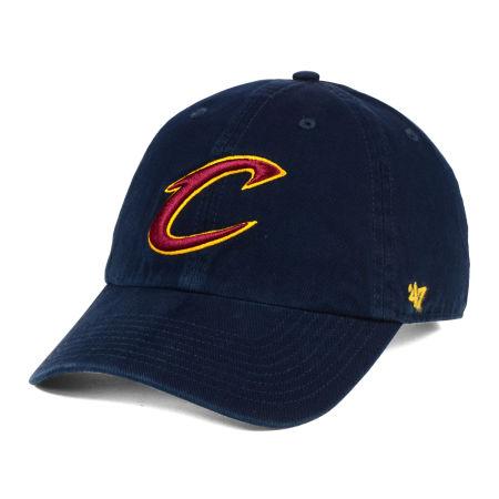 Cleveland Cavaliers '47 NBA '47 CLEAN UP Cap