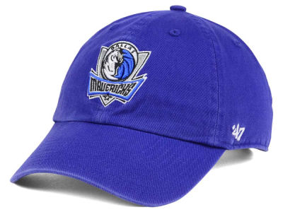 Dallas Mavericks '47 NBA '47 CLEAN UP Cap