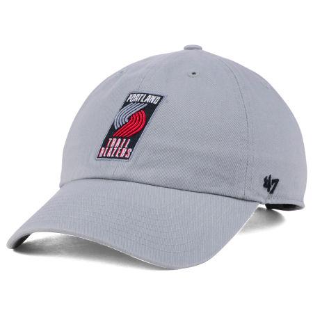 Portland Trail Blazers '47 NBA '47 CLEAN UP Cap