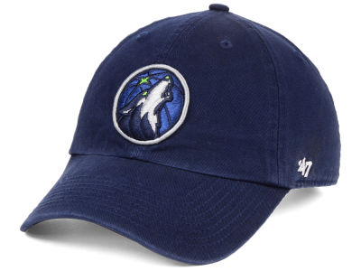 Minnesota Timberwolves '47 NBA '47 CLEAN UP Cap
