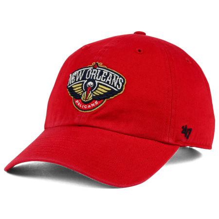 New Orleans Pelicans '47 NBA '47 CLEAN UP Cap