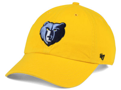 Memphis Grizzlies '47 NBA '47 CLEAN UP Cap