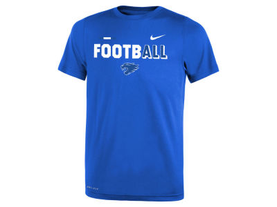 Kentucky Wildcats Nike 2017 NCAA Youth Legend Football T-Shirt